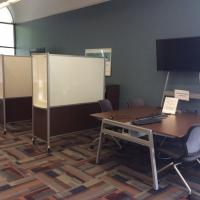 Collaborative Work Stations