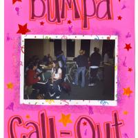 BUMPA Call Out photo