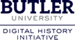 Butler Digital History